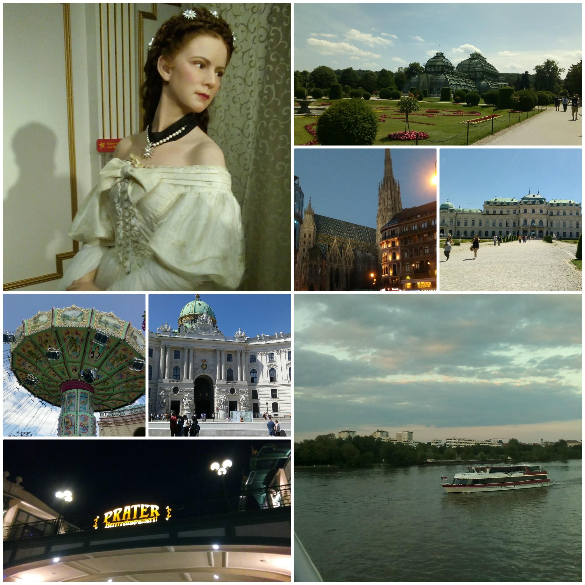 Vienna Waits for Youuu!
